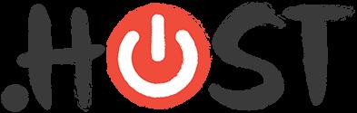 .Host logo