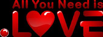 .Love logo